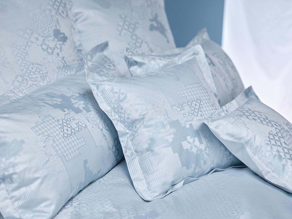 Design CULTURE in col. frozen blue
