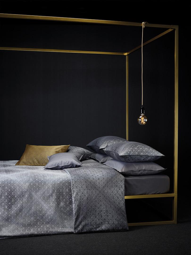 Design LATTICE 0193_noir