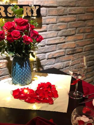Ngày kỷ niệm lãng mạn