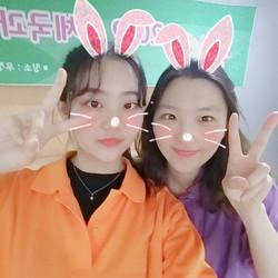 사진_이코노아이(송보희)with 가영