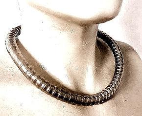 corrugated bangles cuffs bracelet godrons