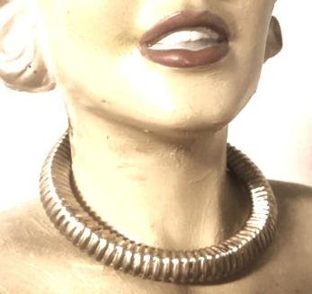 bijoux godrons godrons