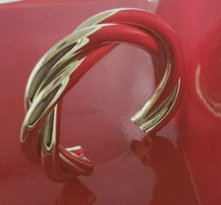 brass jewellery thailand