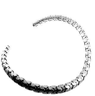silver stars collar