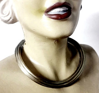 jewellery corrugated jewelry