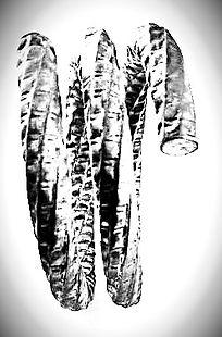 corrugatedjewelry sterling silver