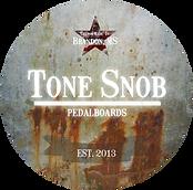 Tone Snob Pedalboards