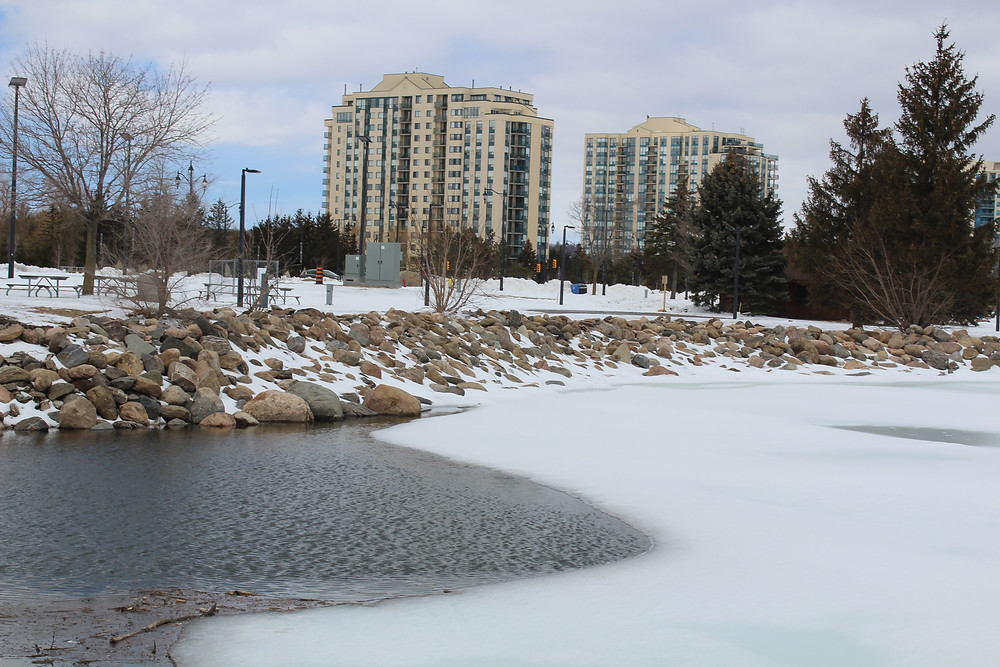 Barrie Waterfront