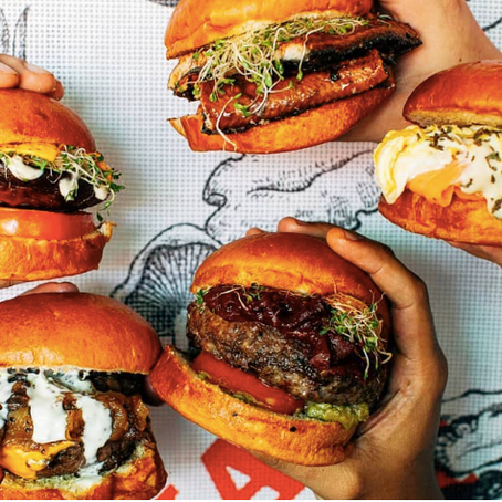 Best Burger Joints You Must Try in Singapore