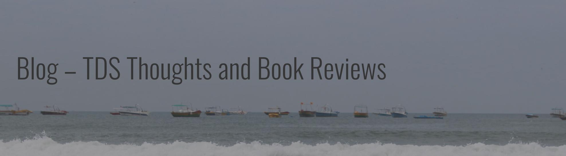 Book review of Divyastra by blogger Taru