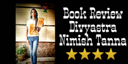 Video book review of Divyastra by Harshi
