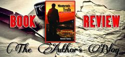 Author's blog_book review