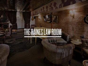2 Martinez at Raines Law Room