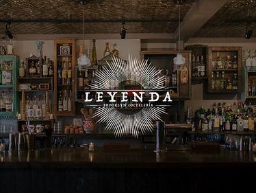 2 Palomas at Leyenda