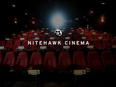 2 Movies at Nitehawk Cinemas
