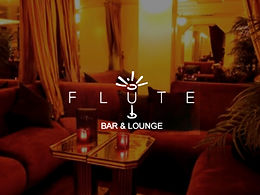 2 Champagnes at Flute Bar