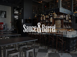 2 Afternoon Spritzes at Sauce & Barrel