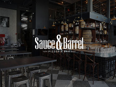 2 Afternoon Spritzes at Sauce & Barrel