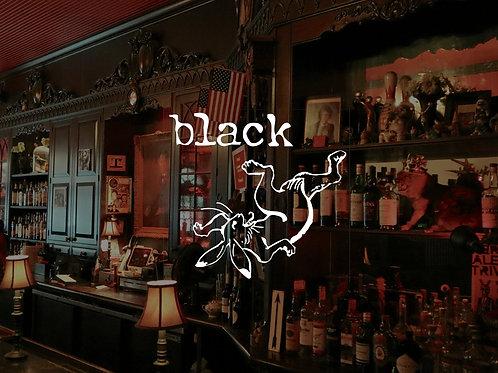 2 Cocktails at Black Rabbit Bar