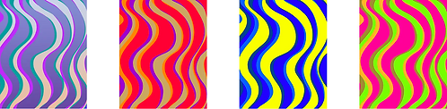 THE NEW NORMAL [4 prints series]