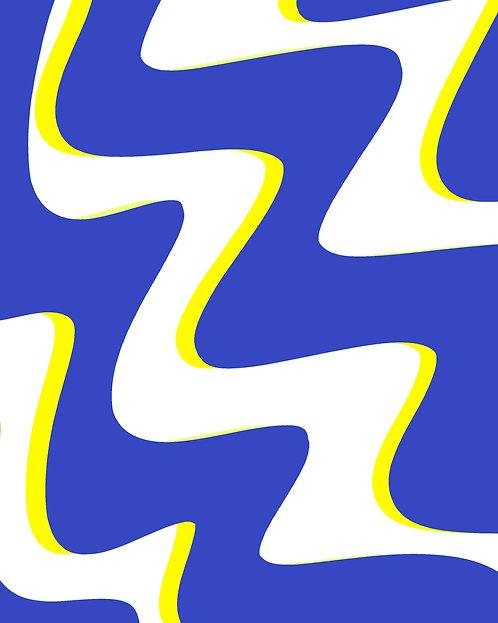BLUE RIBBONS #2