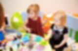 Тетя Мотя - детская игровая комната в Минске