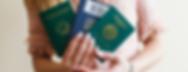 Перевод паспорта Барселона