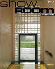 Show Room ottobre 2011