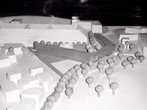 New Bauhaus Museum