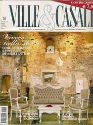Ville & Casali N.10