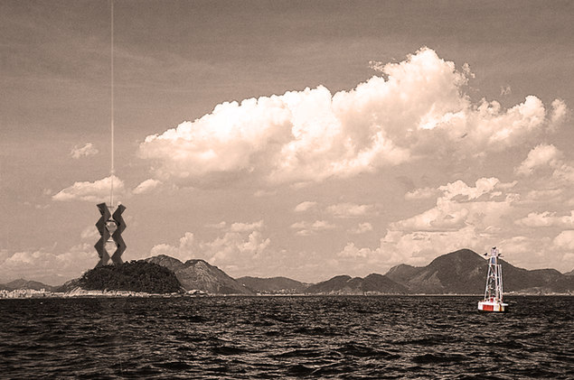 Torre Faro di Rio