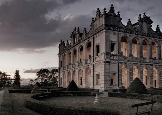 L'anima dell'architettura italiana