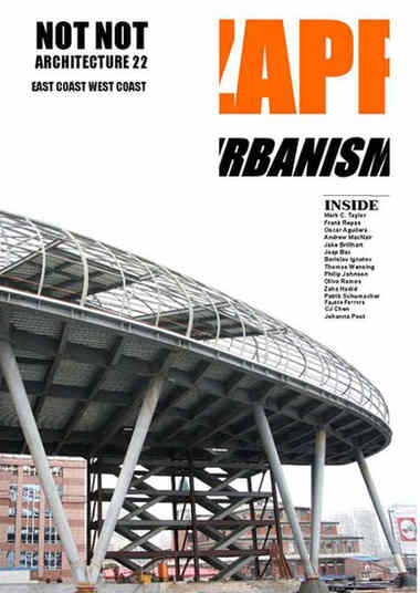 Non Not Architectura - Zap Urbanisme N.22