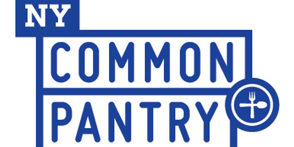 NY Common Pantry Meeting (Willis Site)