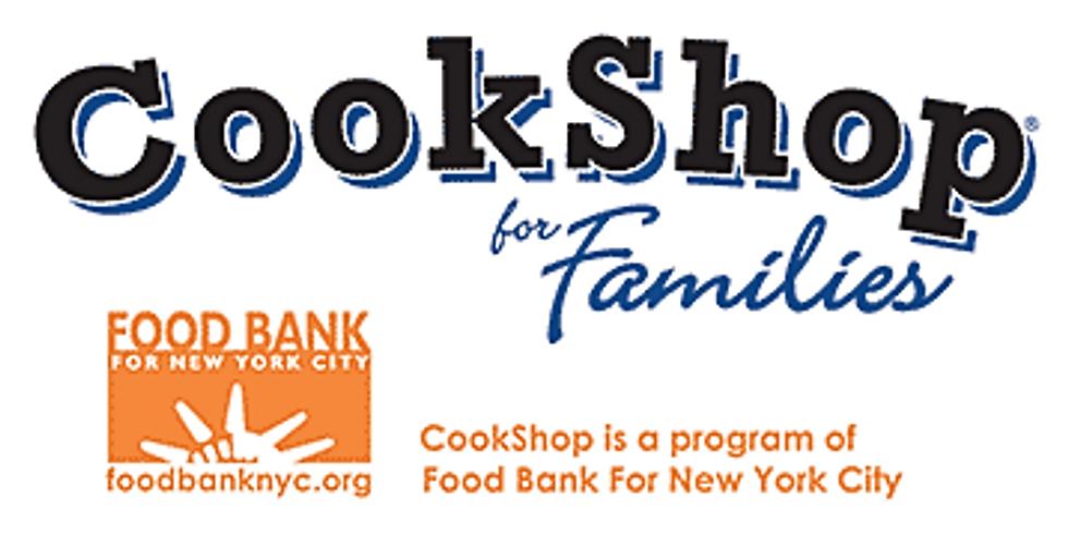 CookShop For Families (Willis Site)