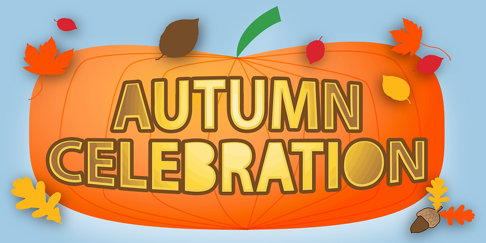 Autumn Celebration (Both Sites)