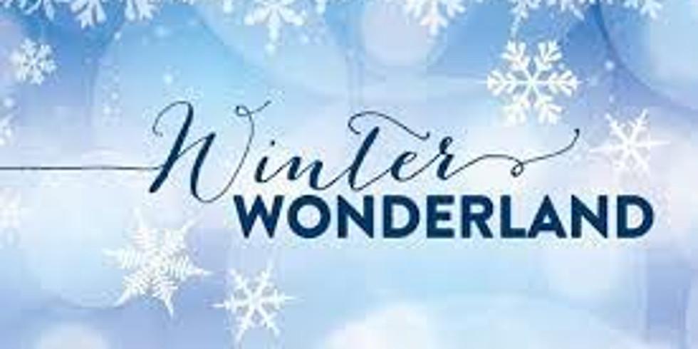Winter Wonderland Performance (Union Site)