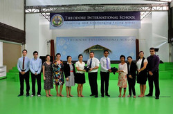 Theodore International School