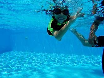 TIS Swimming pool