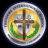 Theodore International School logo