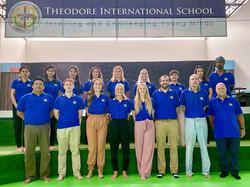 teacher group 1