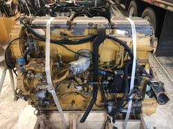 C-15 CAT ENGINE