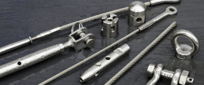 Stainless Cable Fittings