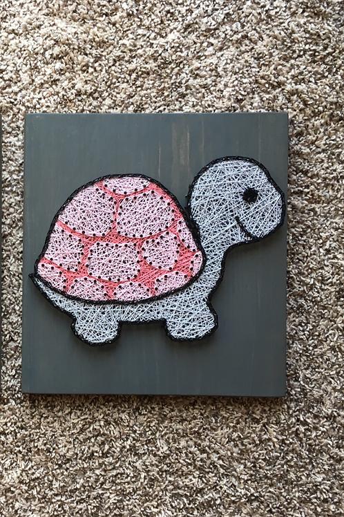 Turtle w/ Heart