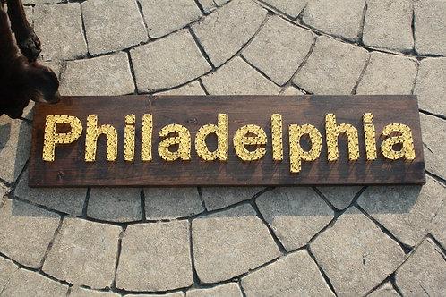 """Philadelphia 8"""""""