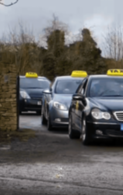 frome taxis