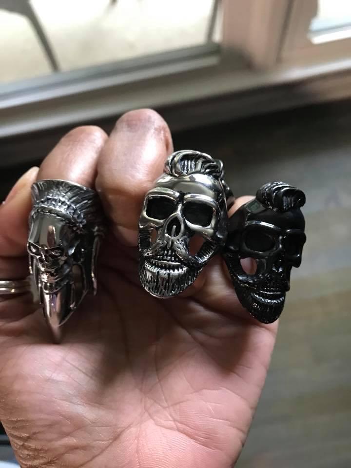 Various Rings