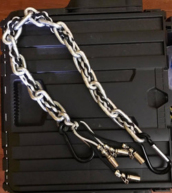 "5/16"" Wallet Chain"