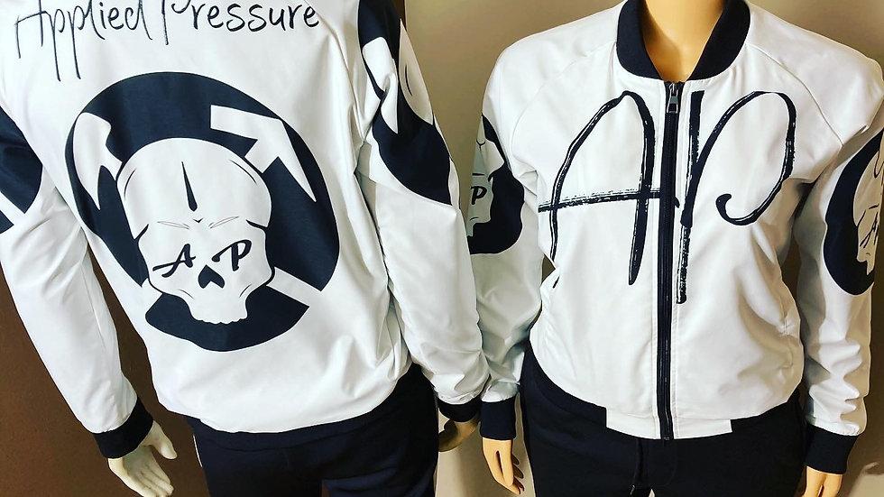 AP Lightweight woman spring jackets