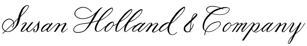 Susan Holland & Company